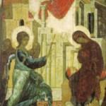 Predică la Bunavestire a Sfântului Nicolae Velimirovici