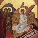 Femeile mironosițe - chipul femeii în Hristos