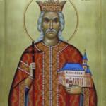 Gânduri la pomenirea unui Sfânt Voievod - Ștefan cel Mare