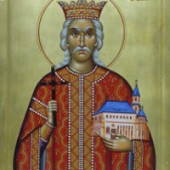 Sfânt Voievod