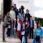 Copii creativi la Hadâmbu