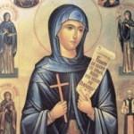 Minune a Sfintei Cuvioase Parascheva la Tesalonic