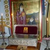 10 noiembrie - pomenirea Sfântului Arsenie Capadocianul