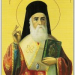 Sfântul Nectarie al Pentapolei. Dragostea
