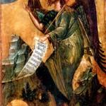 Bătrânul Teoctist Dionisiatul. 2.