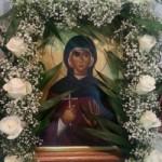 Sfânta Parascheva - mijlocitoarea noastră