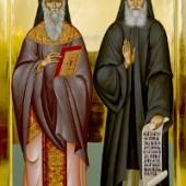 """Cuviosul Paisie Aghioritul. """"Viaţa Sfântului Arsenie Capadocianul"""" (10 noiembrie) (2)"""