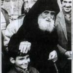 Cuviosul Paisie Aghioritul (1924-1994). Transmisionistul Armatei şi al lui Dumnezeu. Capitolul 9 B. Video