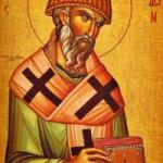 Sfântul Spiridon și sfințenia noastră