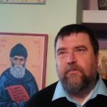Athanasios Rakovalis despre canonizarea Sfântului Paisie Aghioritul. VIDEO