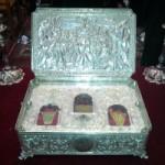 Darurile Magilor, scoase la închinare în Halkidiki