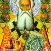 Cuviosul Partenie, episcopul Lampsacului, Izbăvitorul de cancer - 7 februarie