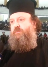 P.S. Timotei Prahoveanul - interviu despre Sf. Paisie Aghioritul