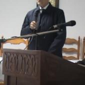 Simpozion internațional dedicat Cuviosului Paisie Aghioritul - 3. Referatul dlui Prof. Gh. Mantzaridis, Grecia (VIDEO)