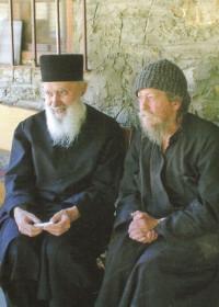 Un chip de ierarh sfânt: Mitropolitul Antonie de Sisani și Siatista, Grecia († 2005) – 3