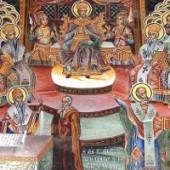 De la Înălțarea Domnului la Pogorârea Duhului Sfânt