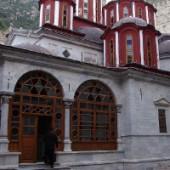 Bătrânul Evdochim Aghiopavlitul