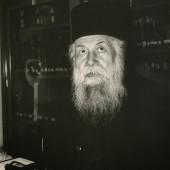 Bătrânul Teodosie Aghiopavlitul