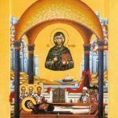 Sf. Eufimia, hotarul părinților sau un examen care ne trebuie