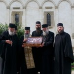 Sfinții Arsenie Capadocianul și Paisie Aghioritul în România