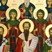 Sfânta Macrina, sau ce înseamnă cuvântul logodnei