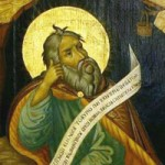 Sfântul Proroc Ilie Tesviteanul