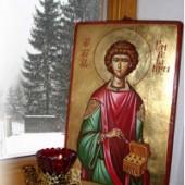 Sfântul Pantelimon, ocrotitor medicilor și vindecător