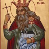 Ștefan cel Mare, arhetipul românesc al apărării credinței