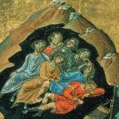 Sf. 7 tineri din Efes – o mărturie a învierii morților