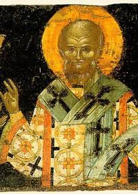 Sf. Nifon, patriarhul Constantinopolului sau cum se pot ierta păcatele și după moarte