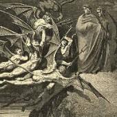 Întâlnirea demonilor