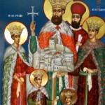 Sf. Constantin Brâncoveanu, puterea exemplului pentru urmaşi