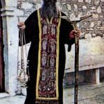 Rugăciunea Fericitului Iacov Ţalikis din peşteră