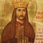 Sf. Neagoe Basarab – ctitor al întregului Athos (I)