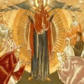 Acoperământul Maicii Domnului - ocrotirea creștinilor