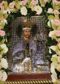 Cum priveghea Sf. Neagoe Basarab nopțile