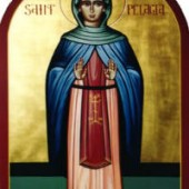 Sfânta Cuvioasă Pelaghia