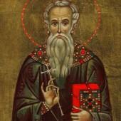 Sfântul Mucenic și Altar Lucian