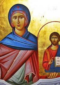"""""""Am primit parcă mai multe daruri decât pot duce de la Sfânta Parascheva!"""""""