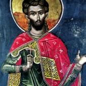 Sfântul Mare Mucenice Artemie