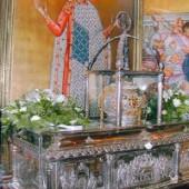 Vindecarea guvernatorului Marianos de către Sf. M. Mc. Dimitrie