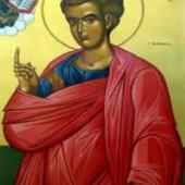 SFÂNTUL APOSTOL TOMA CEL MINUNAT