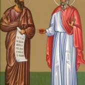 Sf. Varlaam cel minunat, mucenicul cu mâna-cădelniță în jarul idolesc