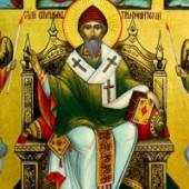 """""""Sfântul Spiridon m-a salvat de la sinucidere"""""""