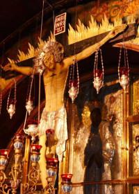Sfântul Porfirie Kafsokalivitul, cel căruia demonii îi știu de frică