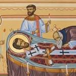 SFÂNTUL IOAN GURĂ DE AUR ŞI TREMURAREA MORMÂNTULUI EUDOXIEI