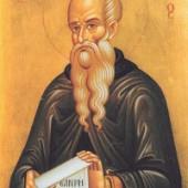 Sfântul Cuvios Teodosie cel Mare, începătorul vieţii călugăreşti de obşte