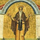 O minune a Sfântului Eftimie cel Mare