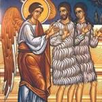 OSTENEALA POSTULUI ȘI METANIILE DEVIN CELE MAI FRUMOASE MĂRTURII ALE DRAGOSTEI DINTÂI DINTRE NOI ȘI HRISTOS