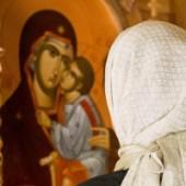 Vindecare prin rugăciune la Maica Domnului Varnakova